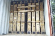 Wooden Crate Delivery-1