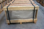 Wooden Crate Packing -2