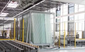 Glass Buffer System